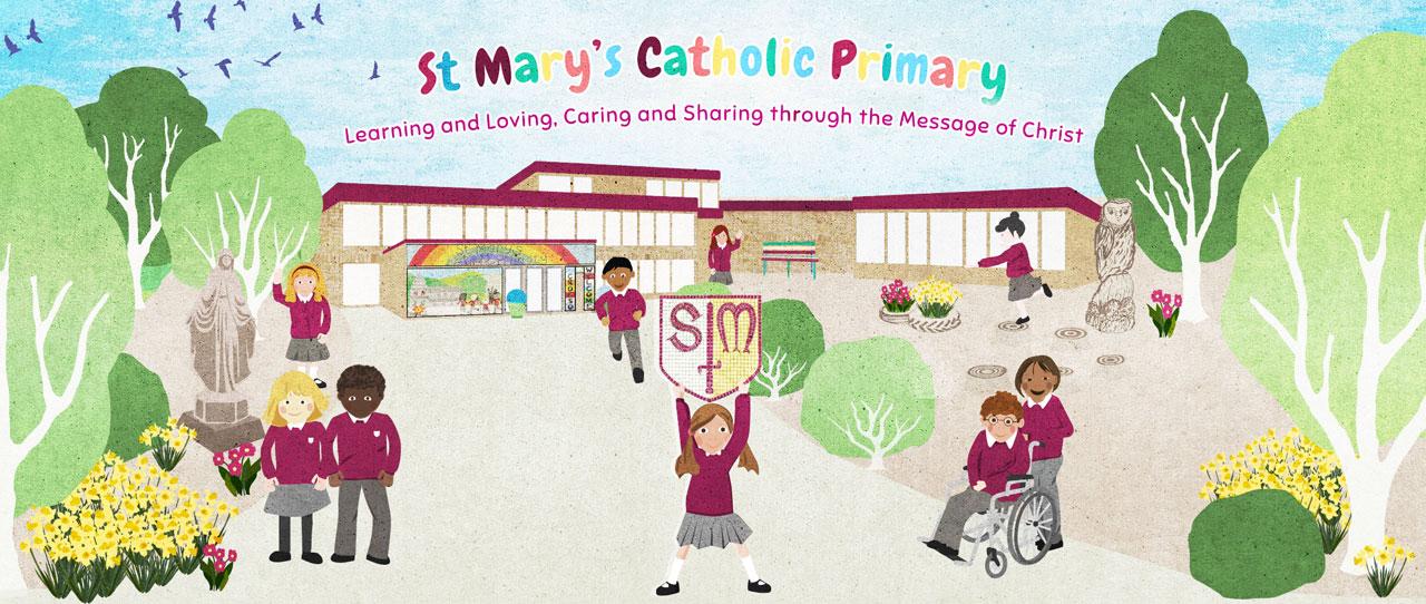 St Mary's Catholic Primary School, Wrexham
